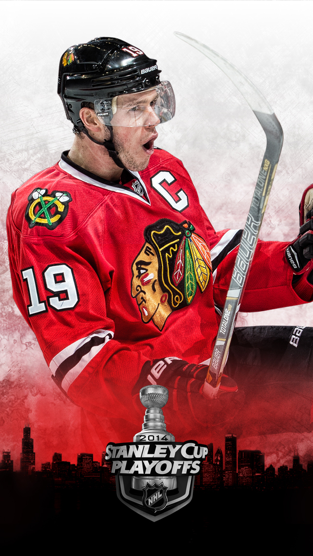 Chicago Blackhawks Browser Themes Wallpapers 640x1136