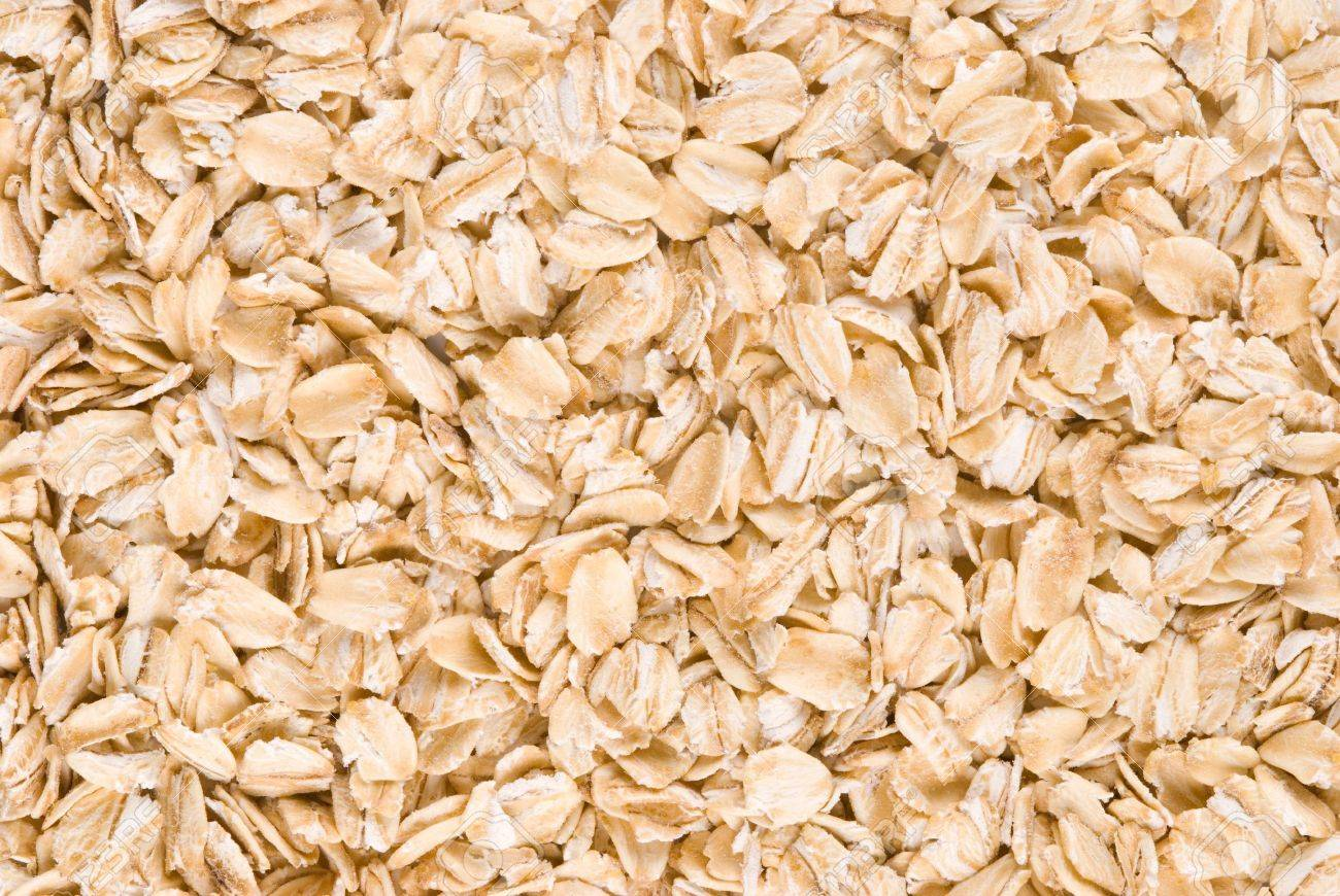 Full Of Oats As Background Stock Photo Picture And Royalty 1300x870
