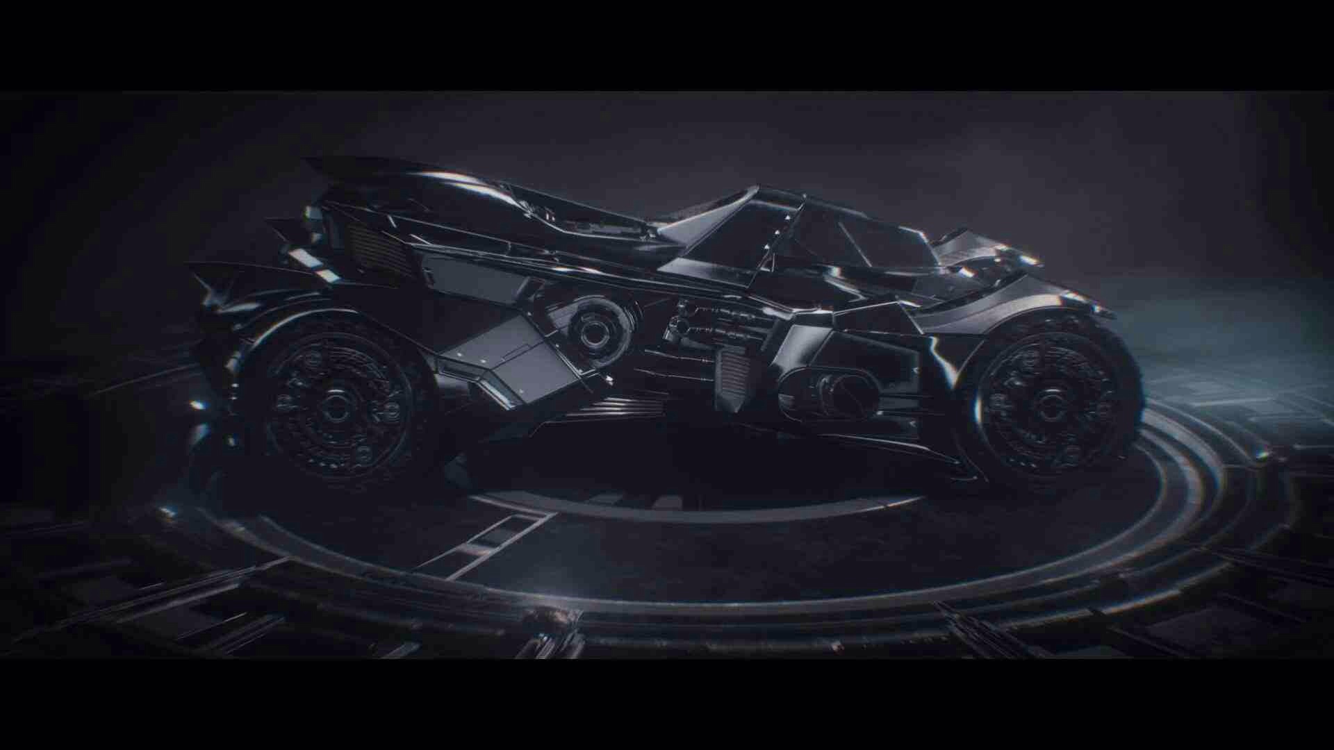 Showing Gallery For Arkham Knight Batmobile Wallpaper 1920x1080