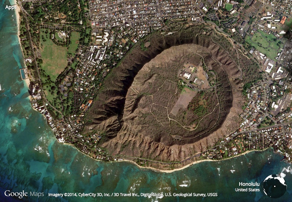 Live Satellite Images in Google Earth! — Google Sightseeing