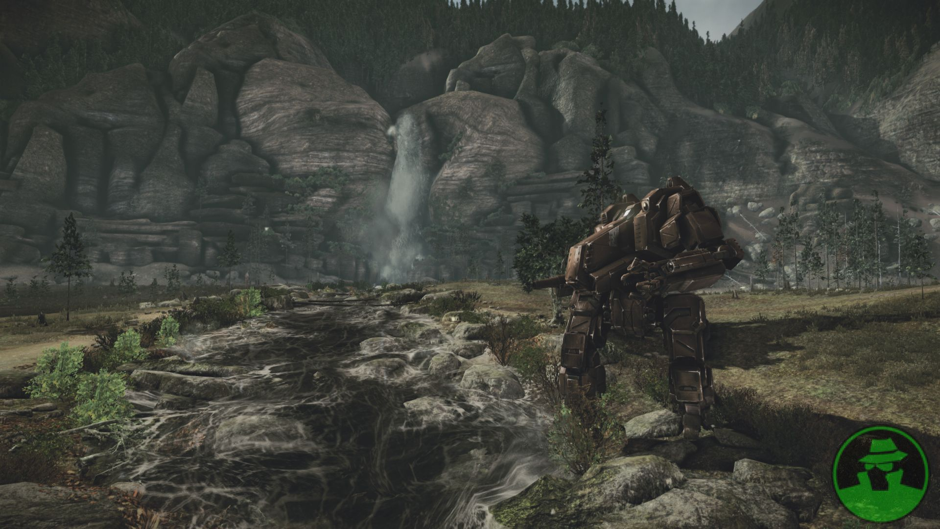 MechWarrior Online Screenshots Pictures Wallpapers   PC   IGN 1920x1080