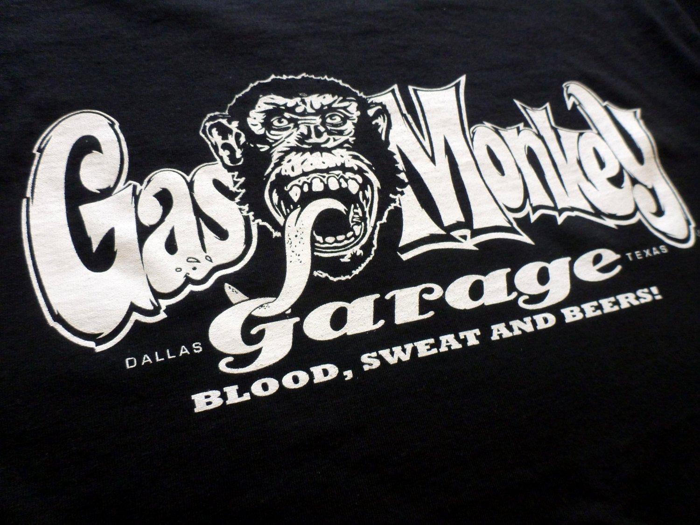 Gas monkey logo wallpaper