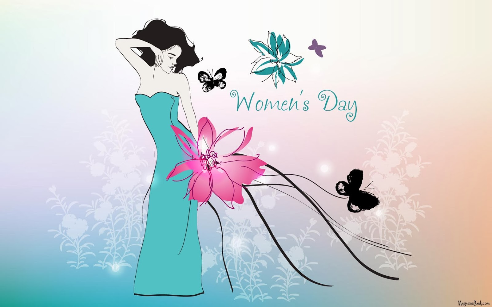 Womens Day Quotes FB Whatsapp Status SMS Happy Womens Day 1600x1000