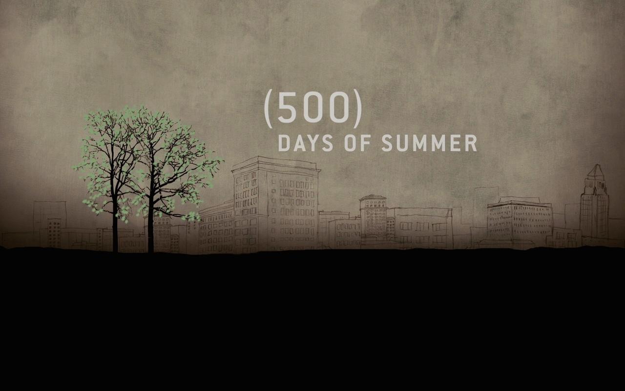 500 Days Of Summer Wallpaper 5   1280 X 800 stmednet 1280x800