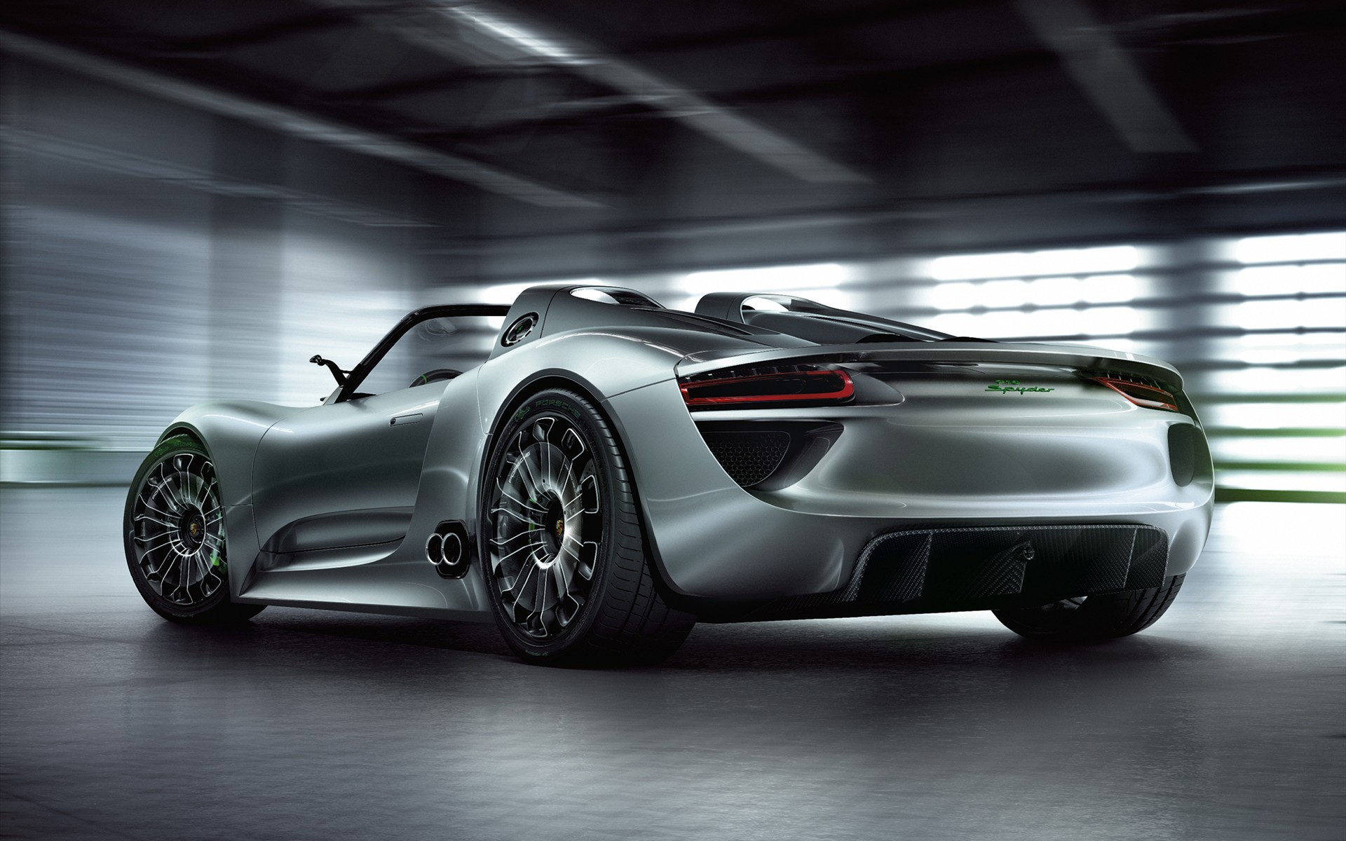 2011 porsche 918 spyder 2 wallpapers hd wallpapers - Porsche 918 Spyder Wallpaper