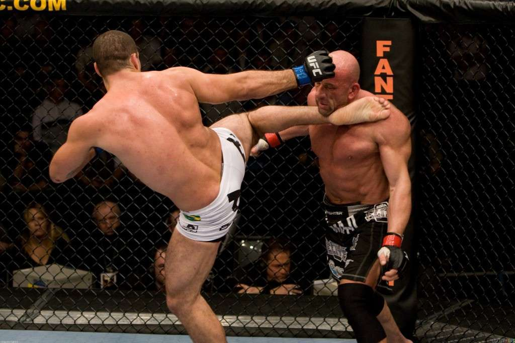 Wallpaper UFC 12 HD Wallpaper Upload at December 9 2014 by Adam Fox 1024x682