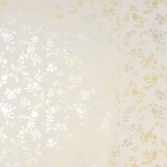 Luella Spring wallpaper from Villa Nova Wallpaper Decorating Ideas 550x550