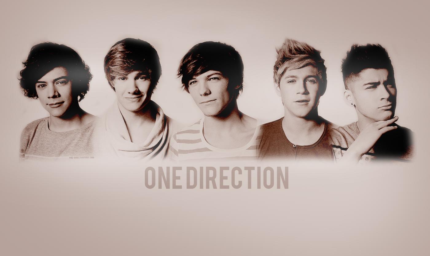 One Direction Wallpaper For Desktop