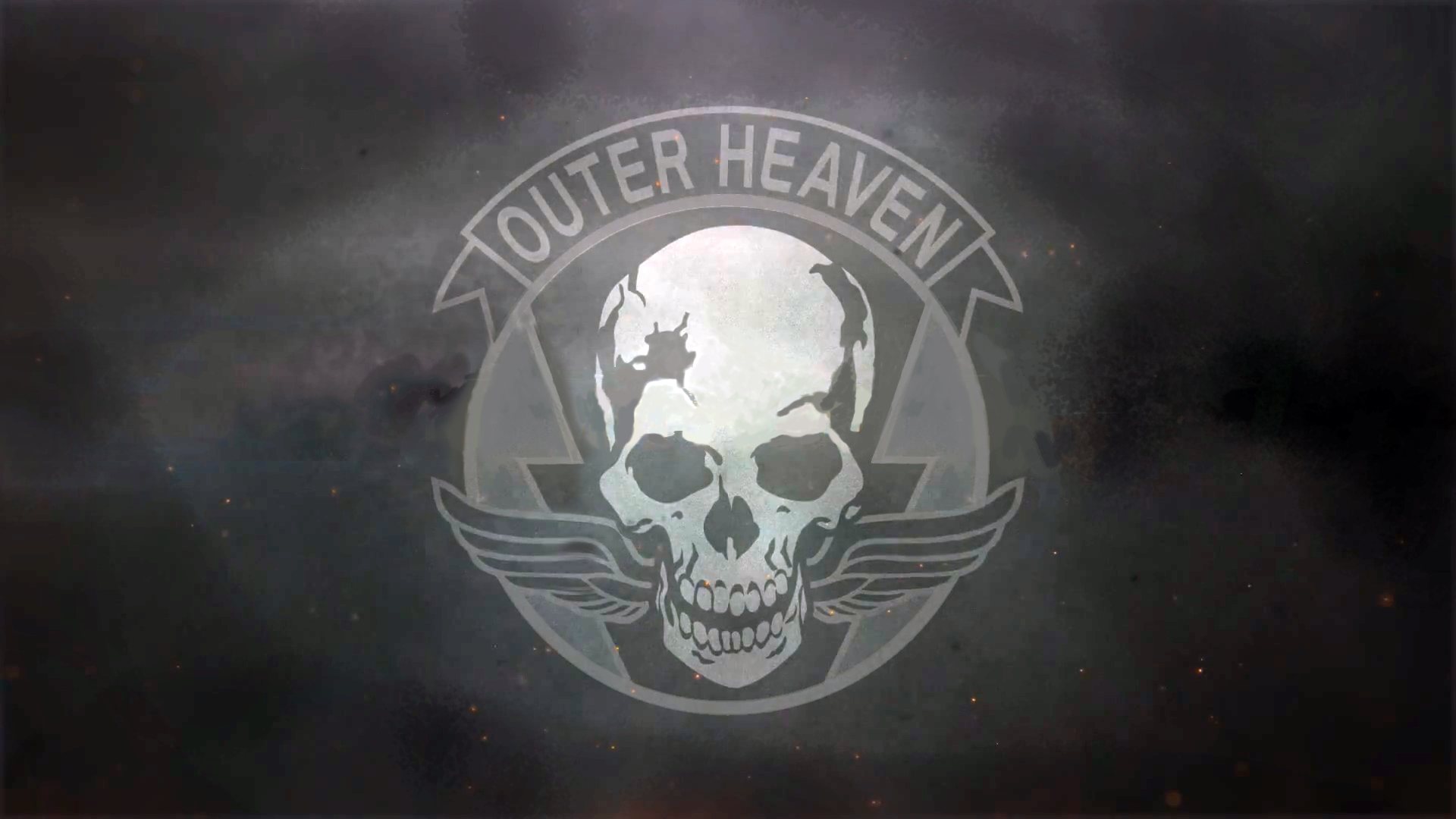 Displaying 18 Images For   Outer Heaven Logo Phantom Pain 1920x1080