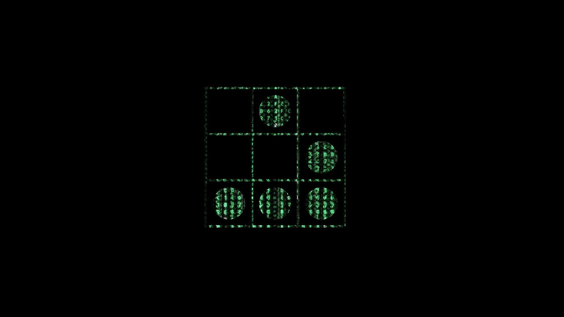 Hacking Matrix Wallpaper 1920x1080 Hacking Matrix Code Hackers 1920x1080