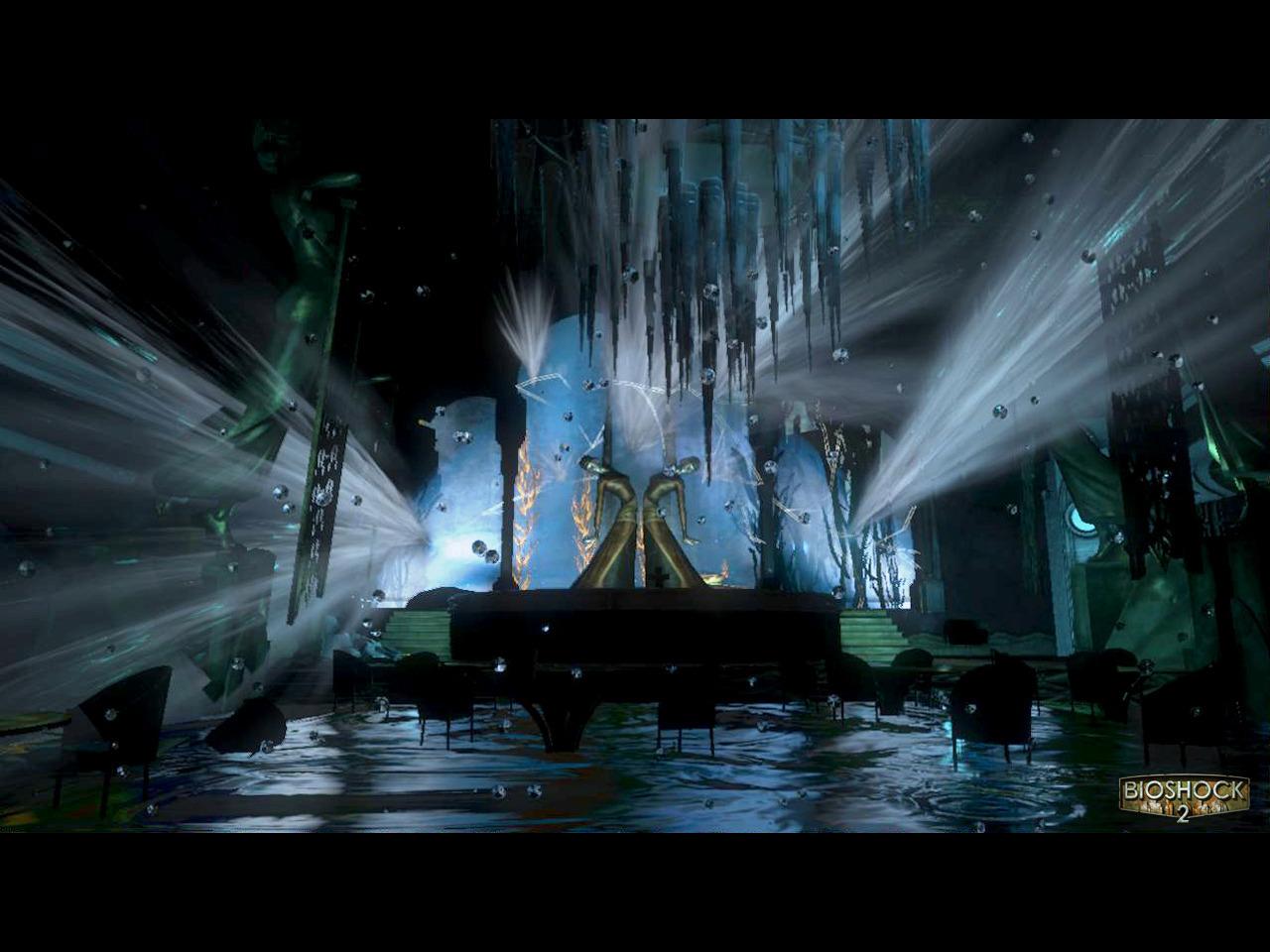 50+ Bioshock 2 Wallpaper 1080p on WallpaperSafari