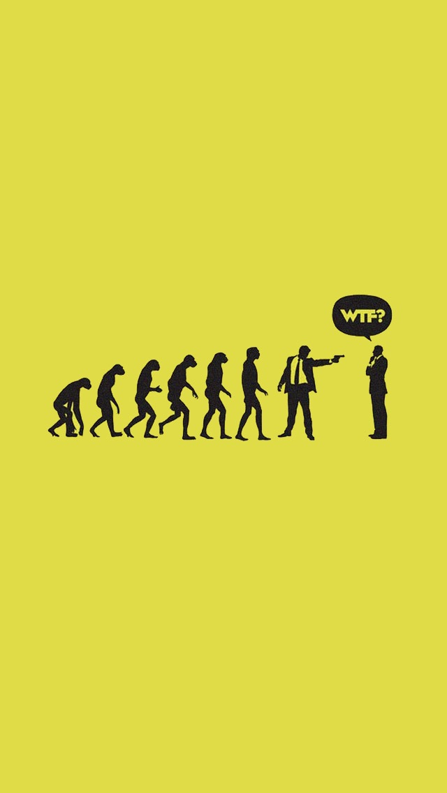 49 Funny Wallpapers For Iphone On Wallpapersafari