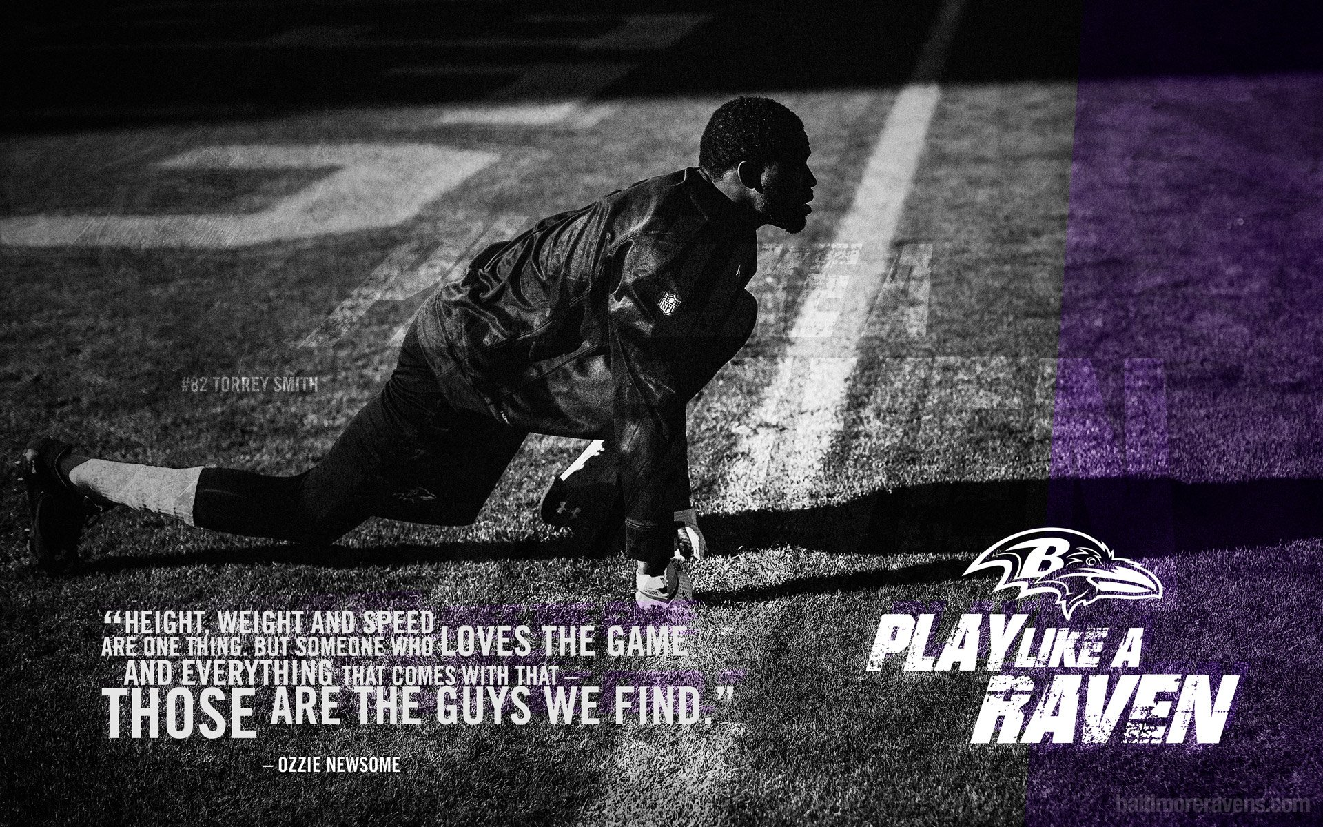 Baltimore Ravens Ravenstown Downloads 1920x1200