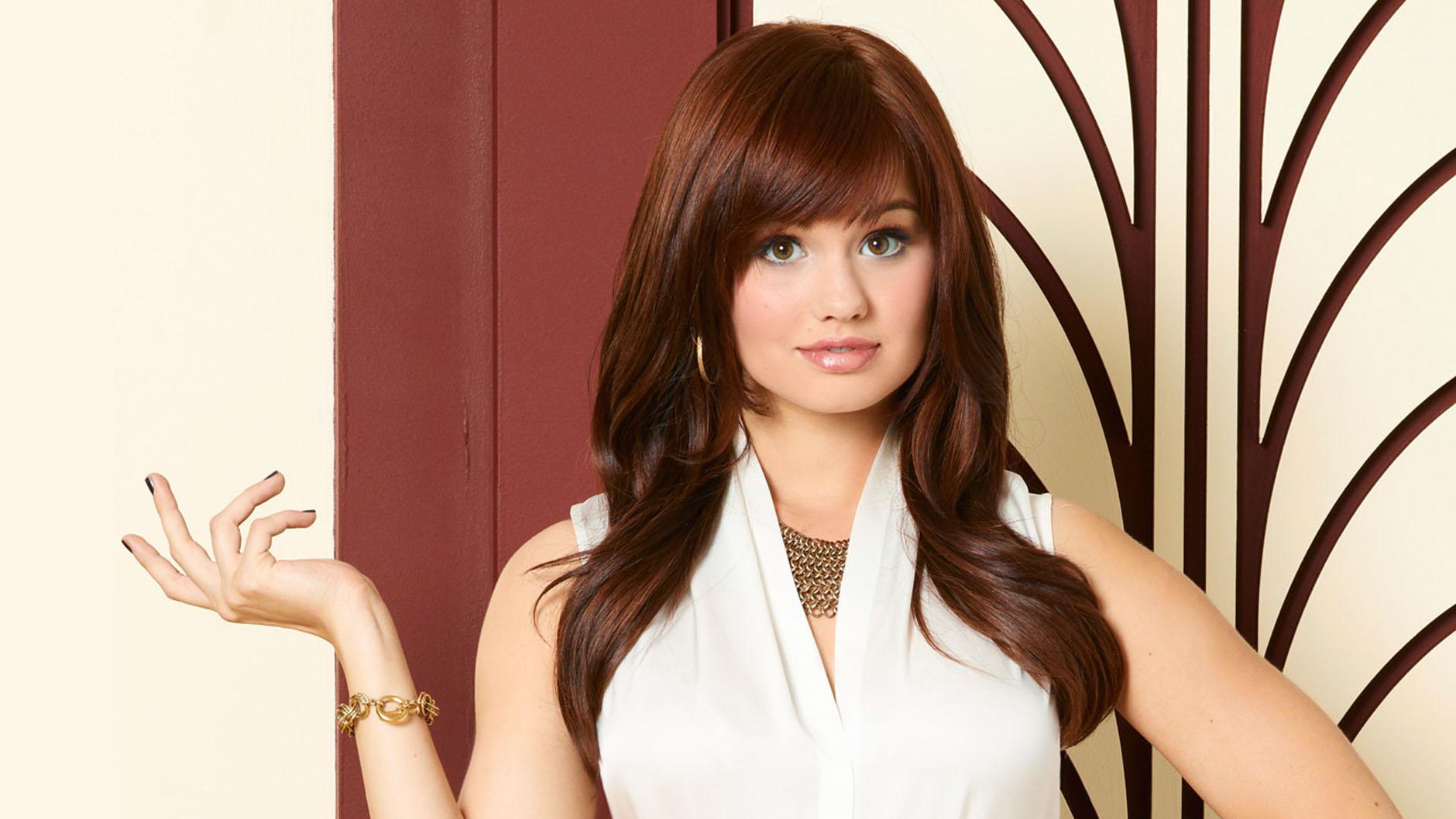 Ross On Disney Channel S Jessie Gave   Sexy Wallpapers   Rainpowcom 1880x1058