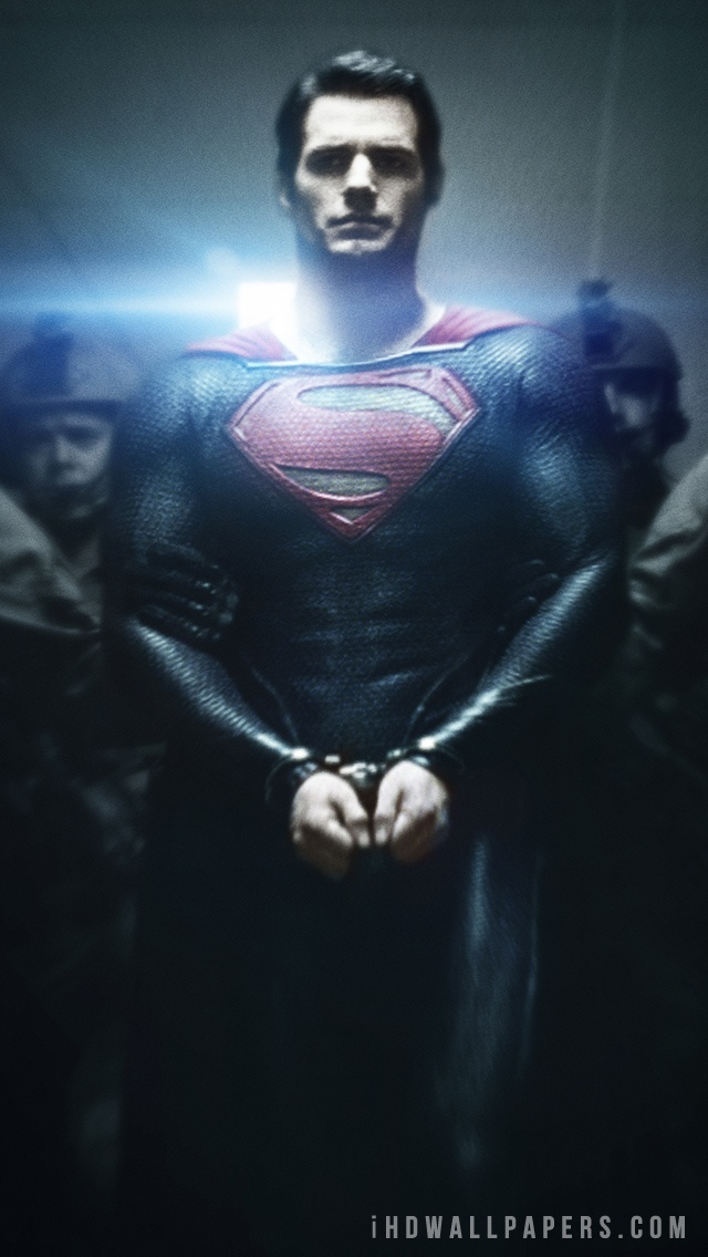 URL httpihdwallpaperscomman of steel movie wallpapershtml 640x1136