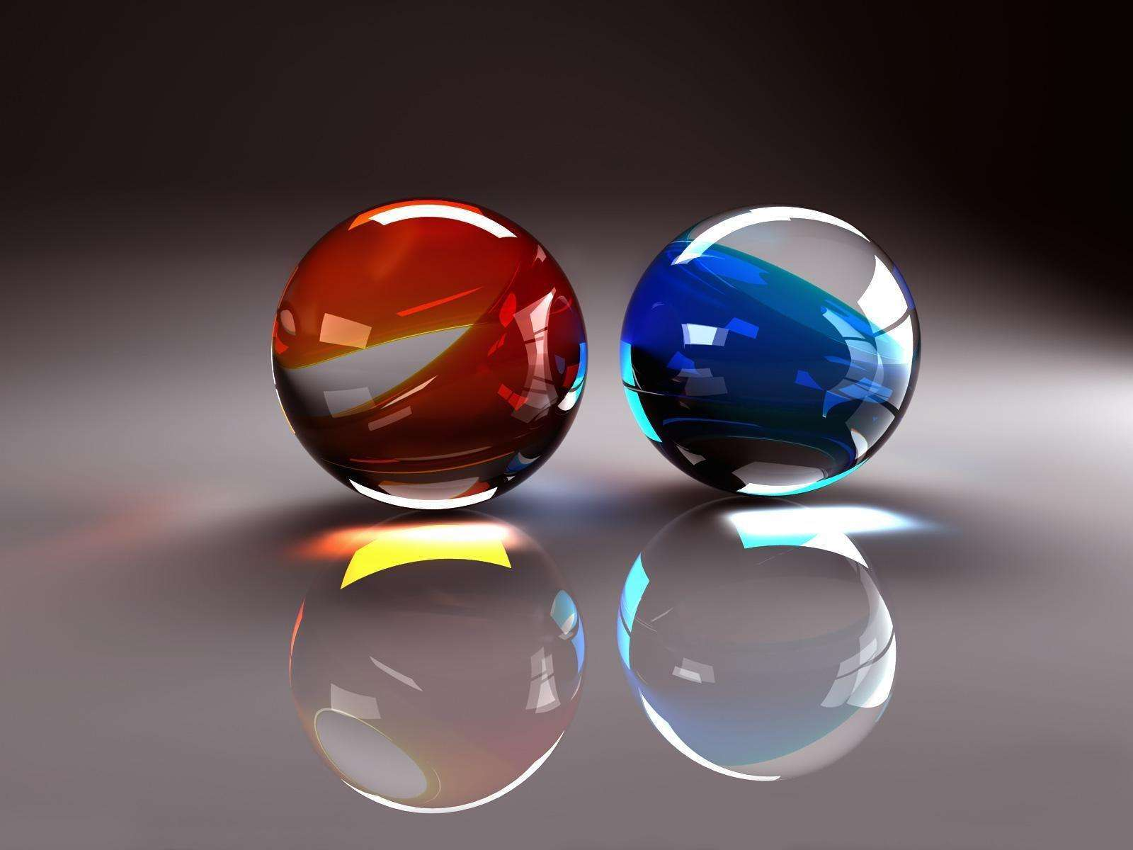 3d Fruit Glass Hd Wallpaper 1080p HDWallWidecom 1600x1200
