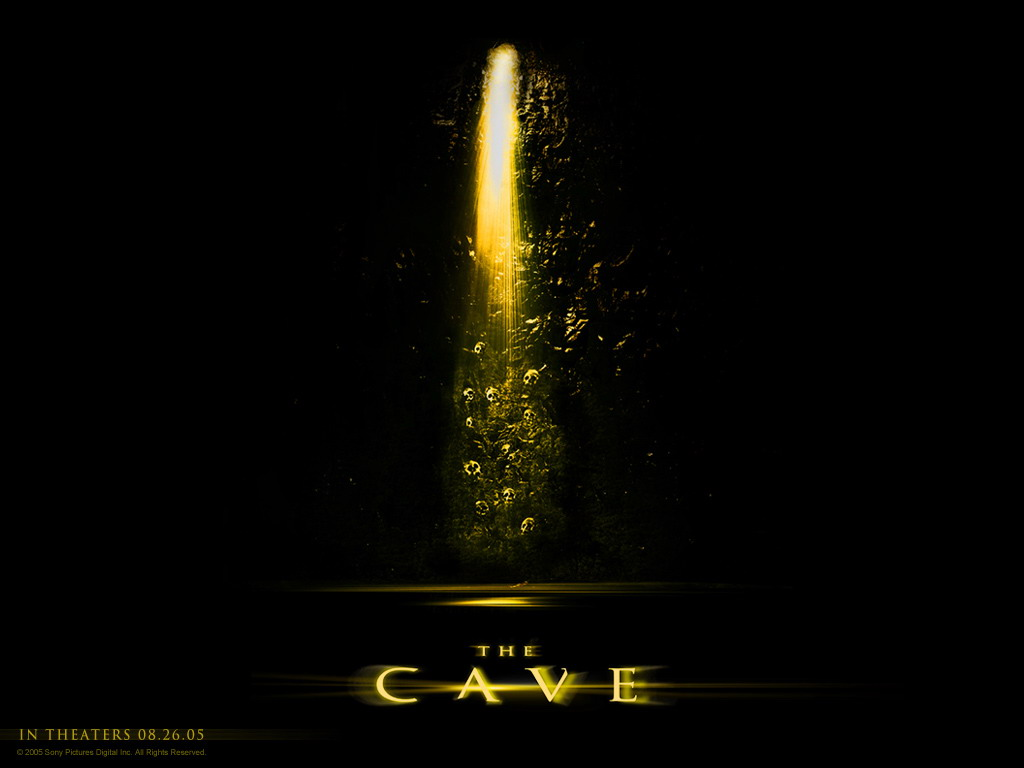 The Cave Wallpaper 1024x768