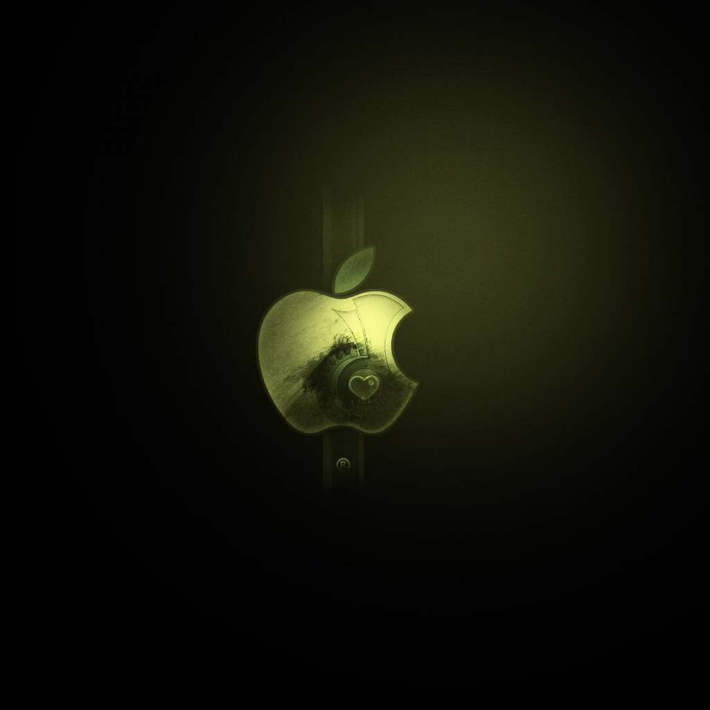 Mac Apple iPad Wallpaper Download iPhone Wallpapers iPad wallpapers 1024x1024