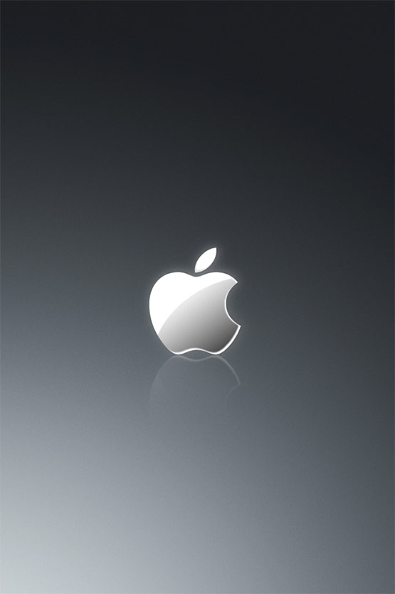 apple backgrounds for iphone 4 apple wallpaper for iphone 4 555x833