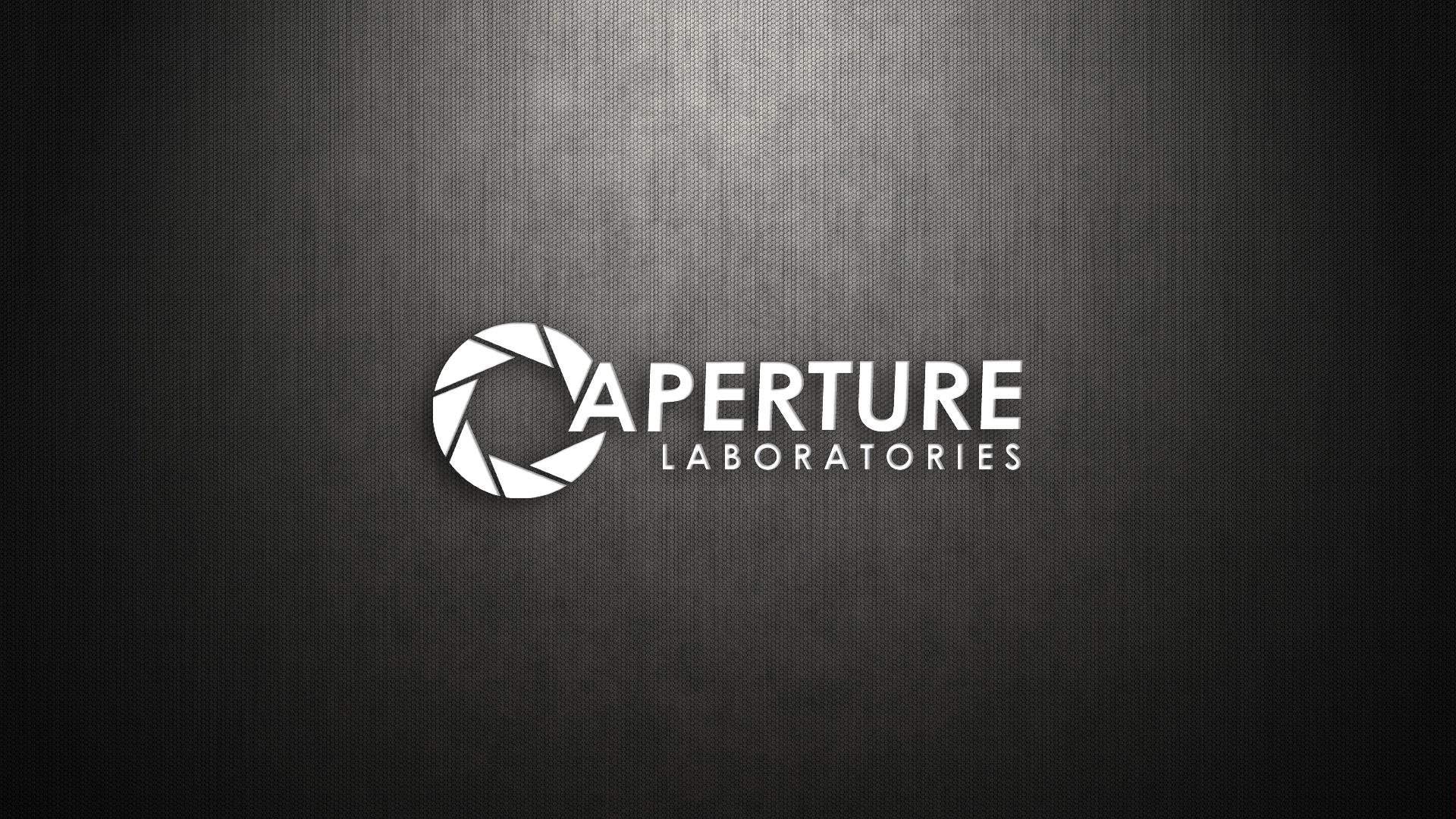 Aperture Laboratories Wallpaper 1920x1080 Aperture Laboratories 1920x1080
