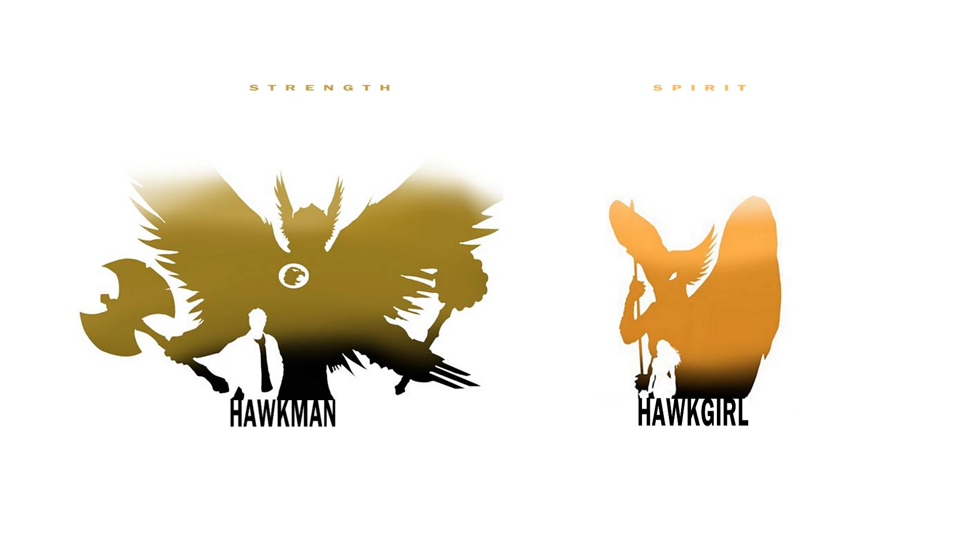 Hawkman Wallpaper 1920x1080