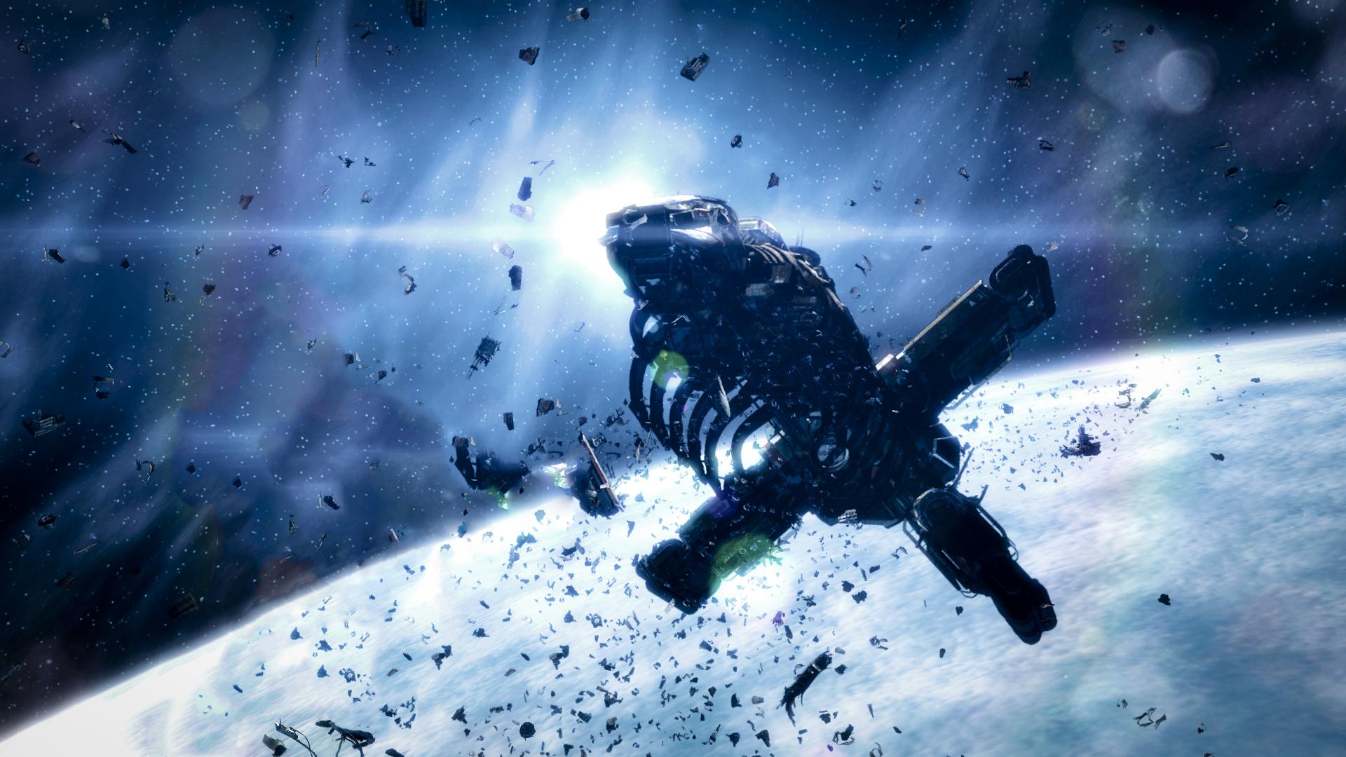 Dead Space 3 wallpaper - 1245100
