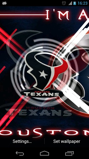 Texans Football Wallpaper Houston texans live wallpaper 288x512