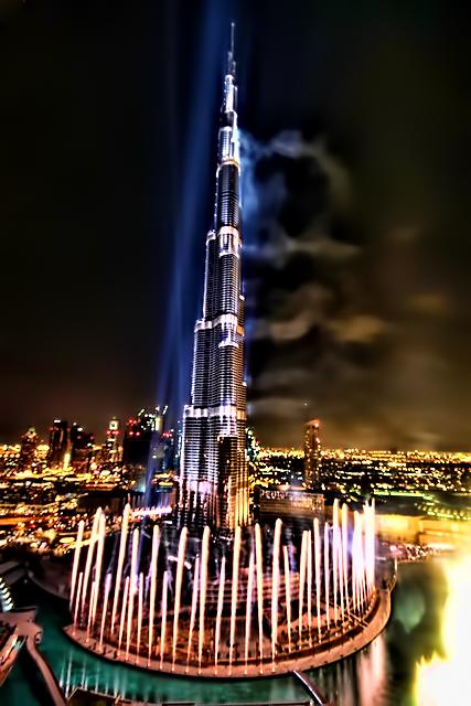 Burj Khalifa News HD Wallpapers 2012 2013   HD Wallpapers HD 427x640