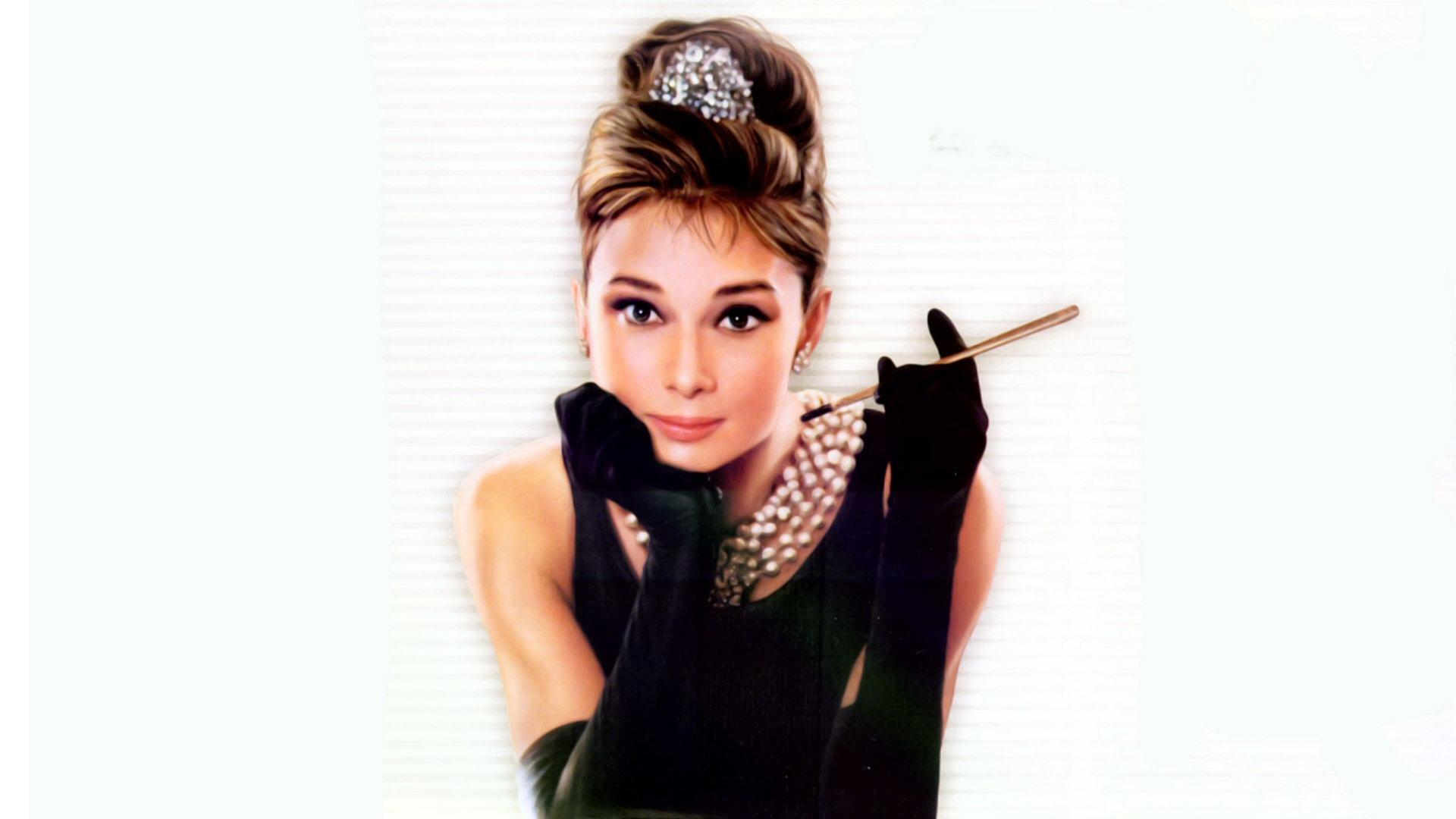 HD Audrey Hepburn Wallpapers 1920x1080