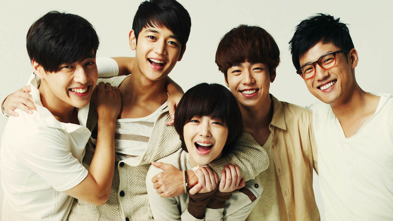To The Beautiful you   Korean Dramas Wallpaper 32447831 1280x720