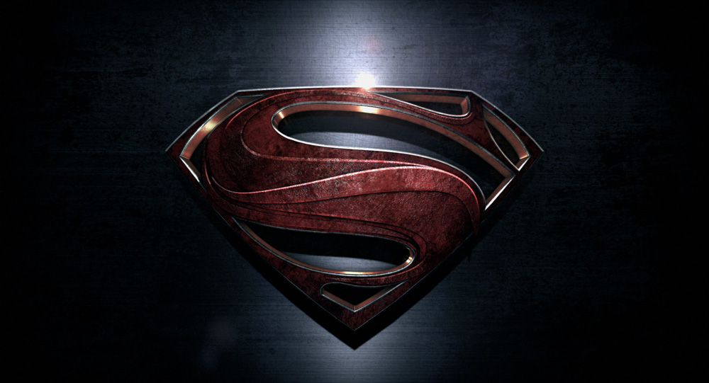 Man Of Steel Title Sequence by Will Tale Abduzeedo Design 1000x541