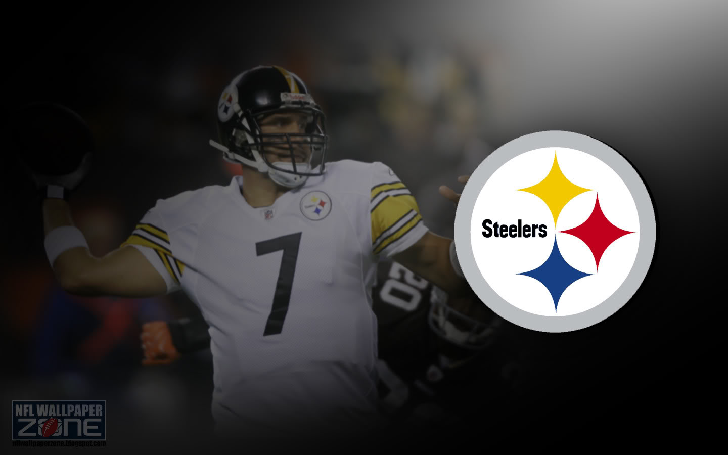 Steelers wallpaper HD background Pittsburgh Steelers wallpapers 1440x900