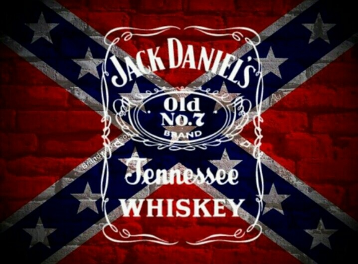 Rebel Flag Jack Redneck side Pinterest 718x529