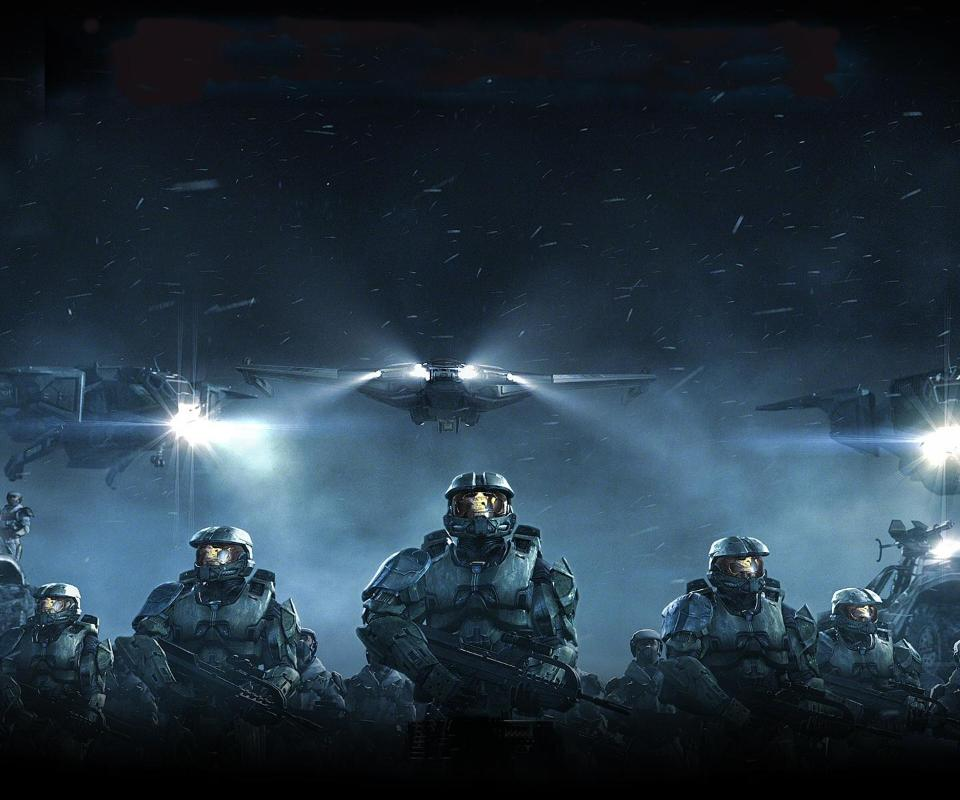 Awesome Halo Wallpapers Desktopaper HD Desktop Wallpapers 960x800