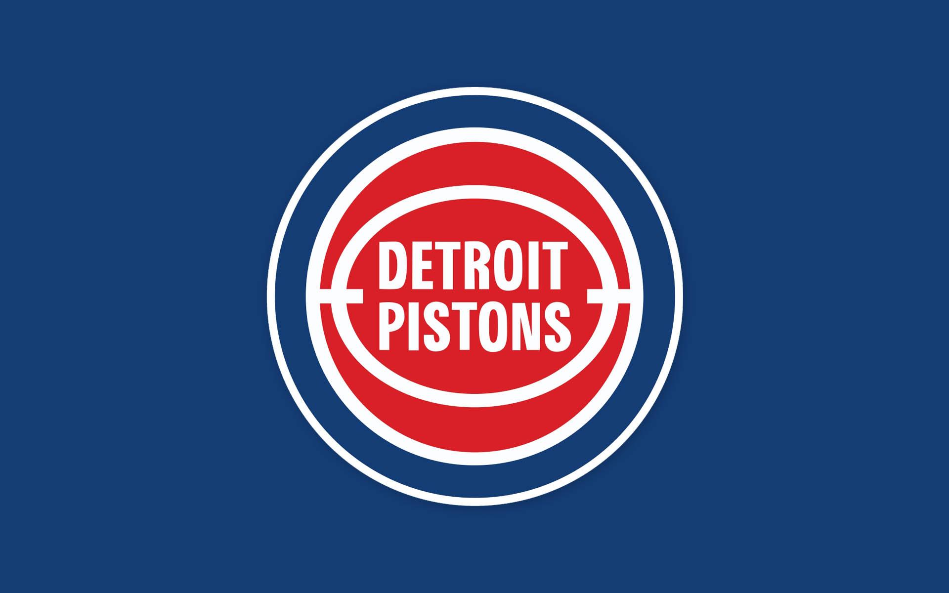 Detroit Pistons Wallpaper for Computer - WallpaperSafari