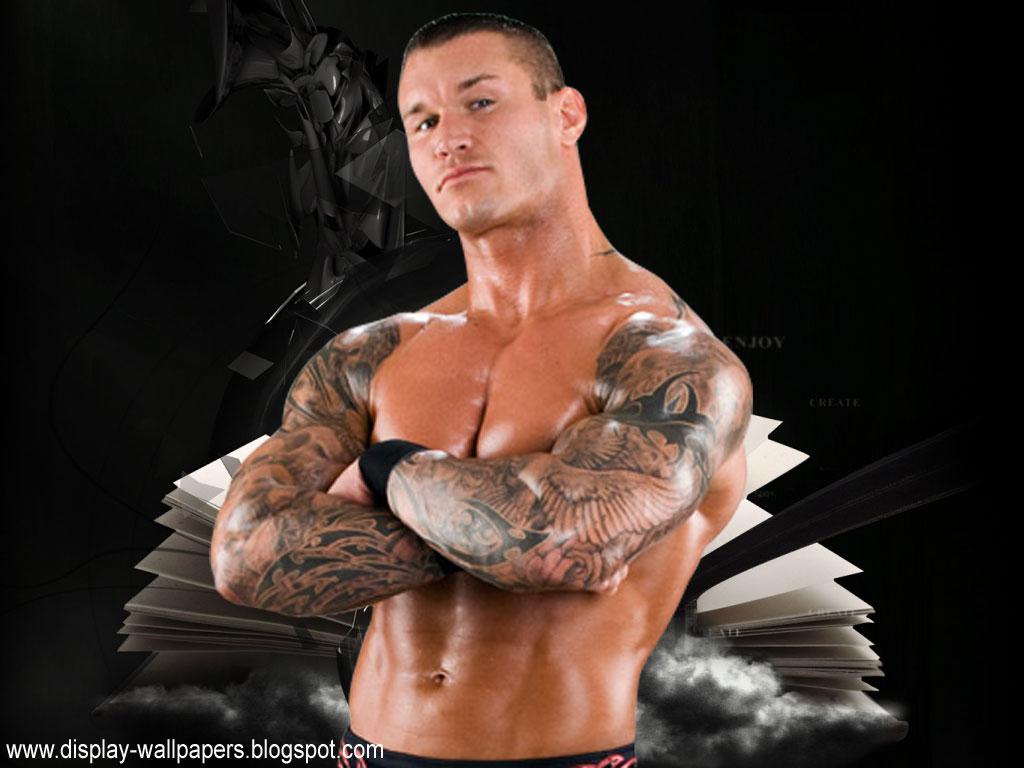 1024x768px Randy Orton Wallpapers Wallpapersafari