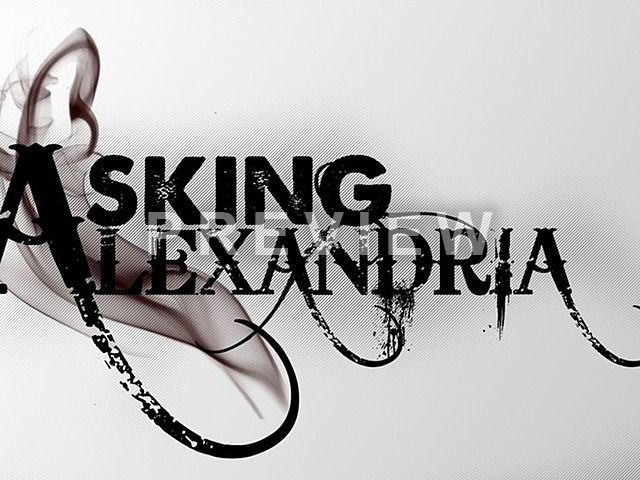 ASKING ALEXANDRIA   1366 640x480