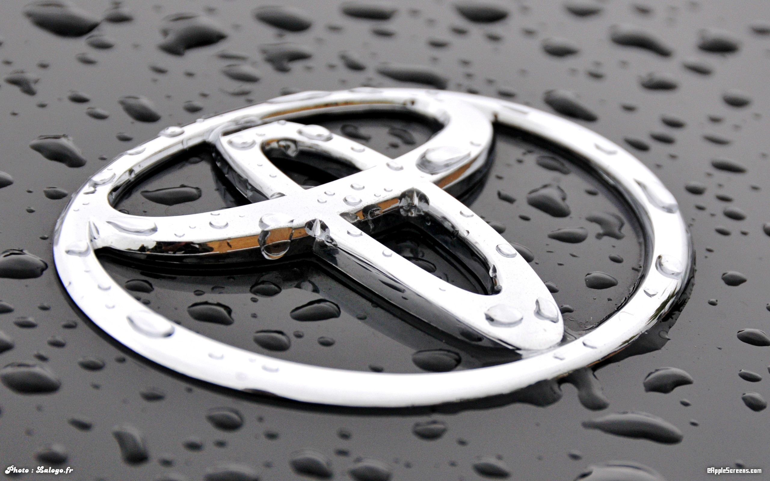 47 Toyota Logo Wallpapers on WallpaperPlay 2560x1600