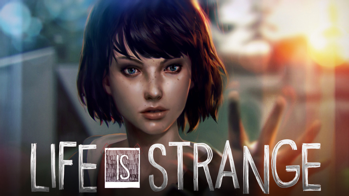 Free Download Life Is Strange Wallpaper Kit Square Portal