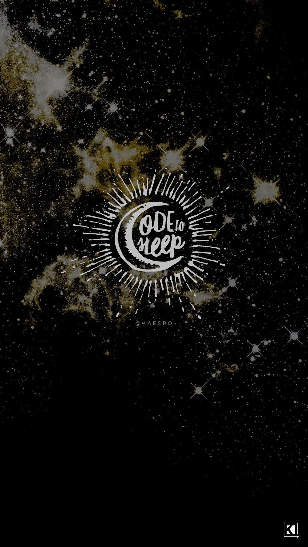 Ode To Sleep Wallpapers Twenty One Pilots Aesthetics \u2014 1000x1778