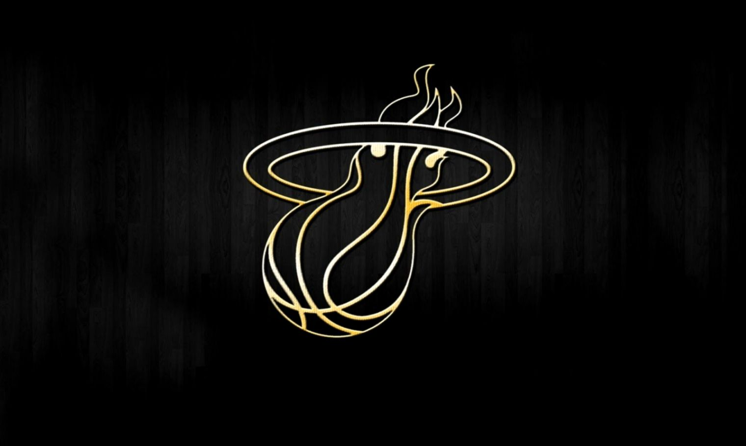 Miami Heat Desktop Wallpaper The Last Wallpapers 1520x910
