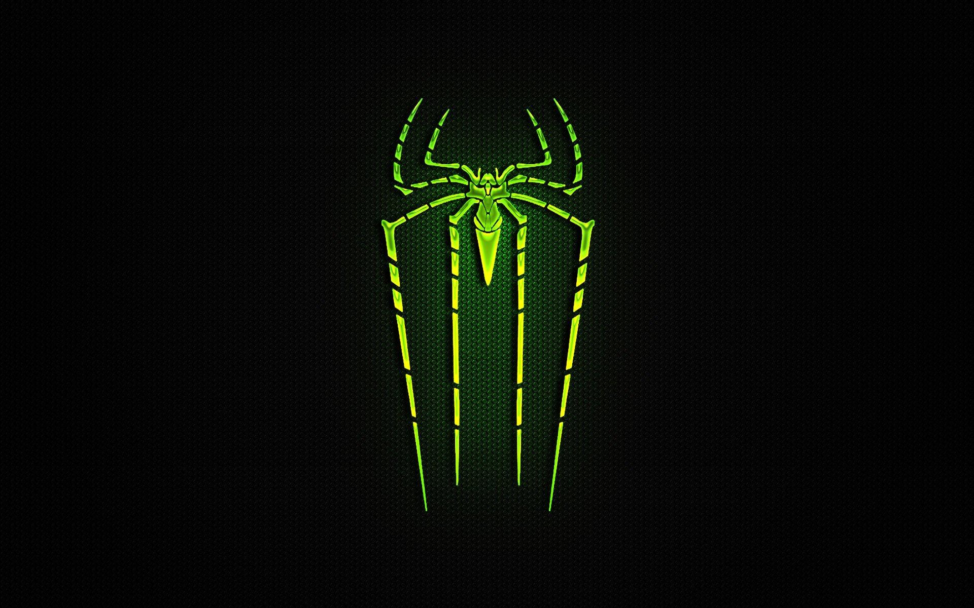 Hd spiderman logo wallpaper wallpapersafari - Wallpapers sites list ...