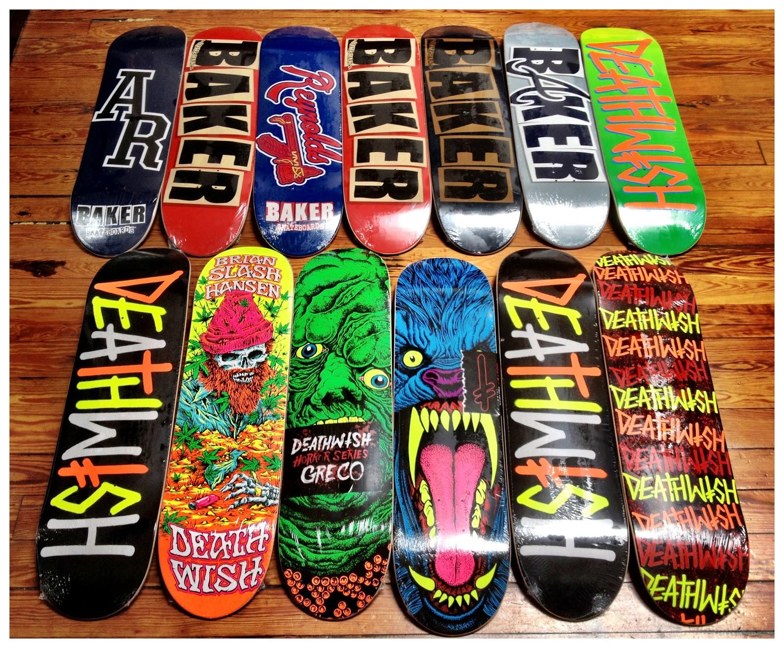 baker skateboards wallpaper - photo #38