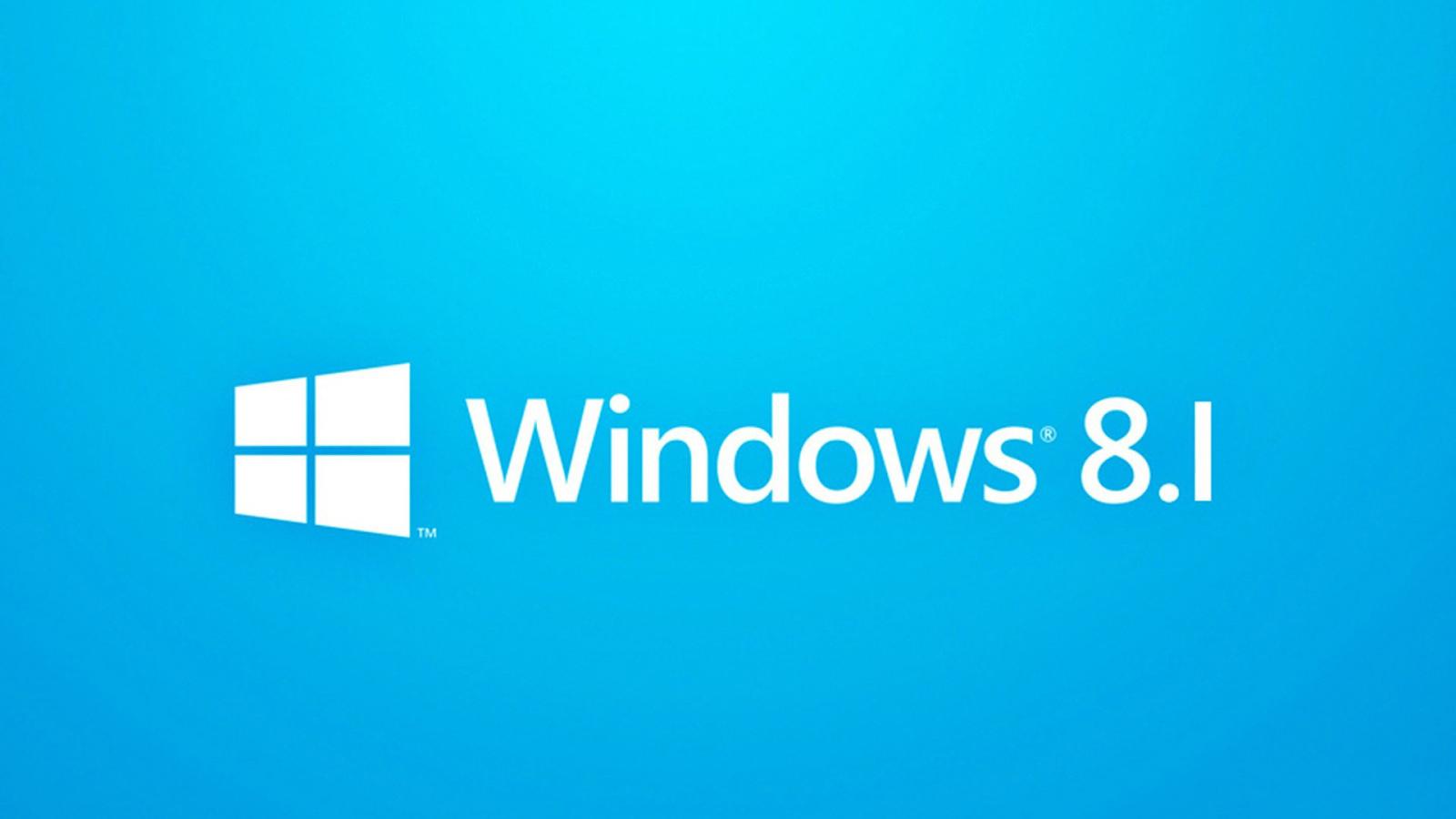 Windows 81 HD Desktop Wallpaper   HD Desktop Wallpapers 1600x900