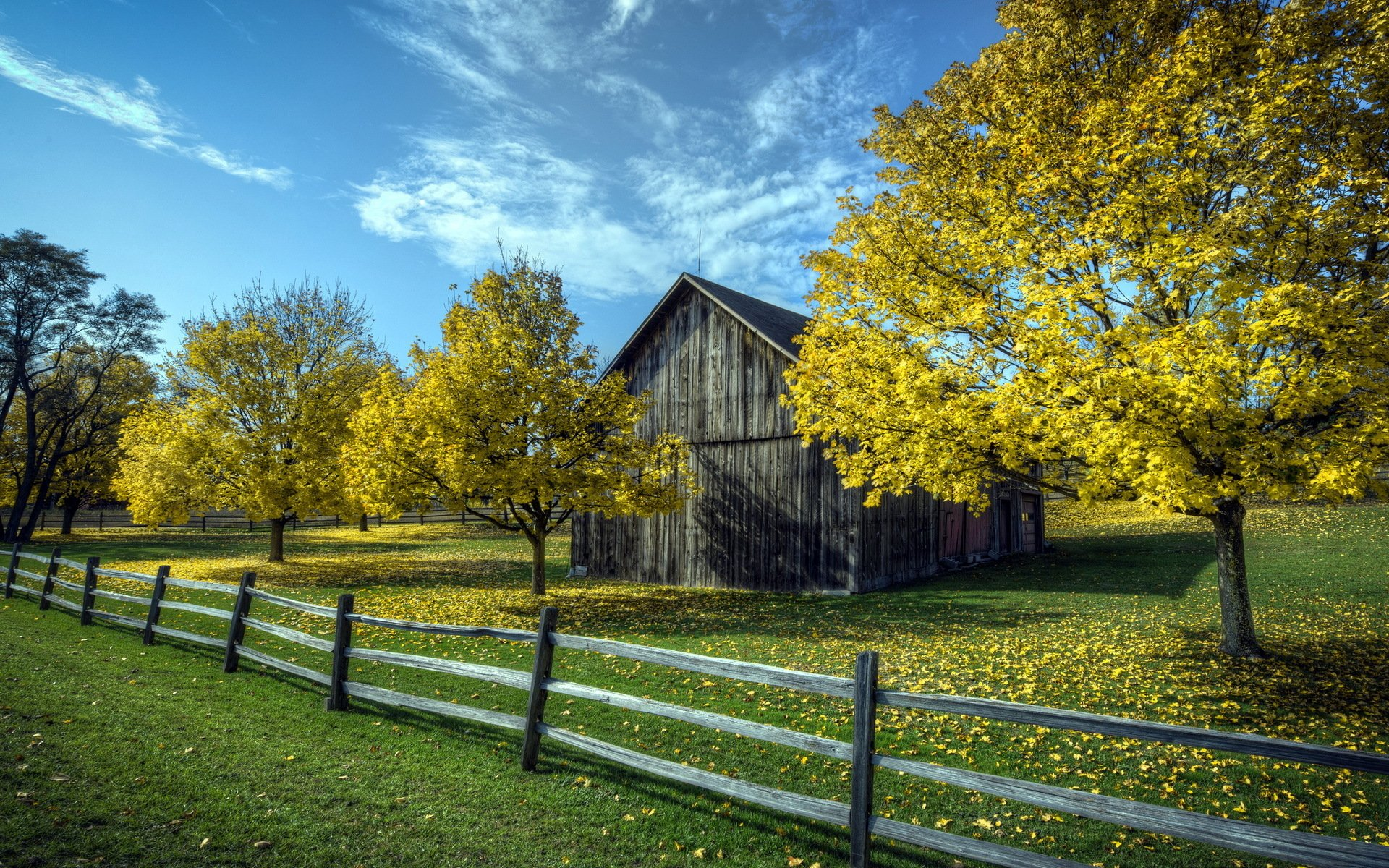 Country Barn Desktop Wallpaper 98966  DFILES