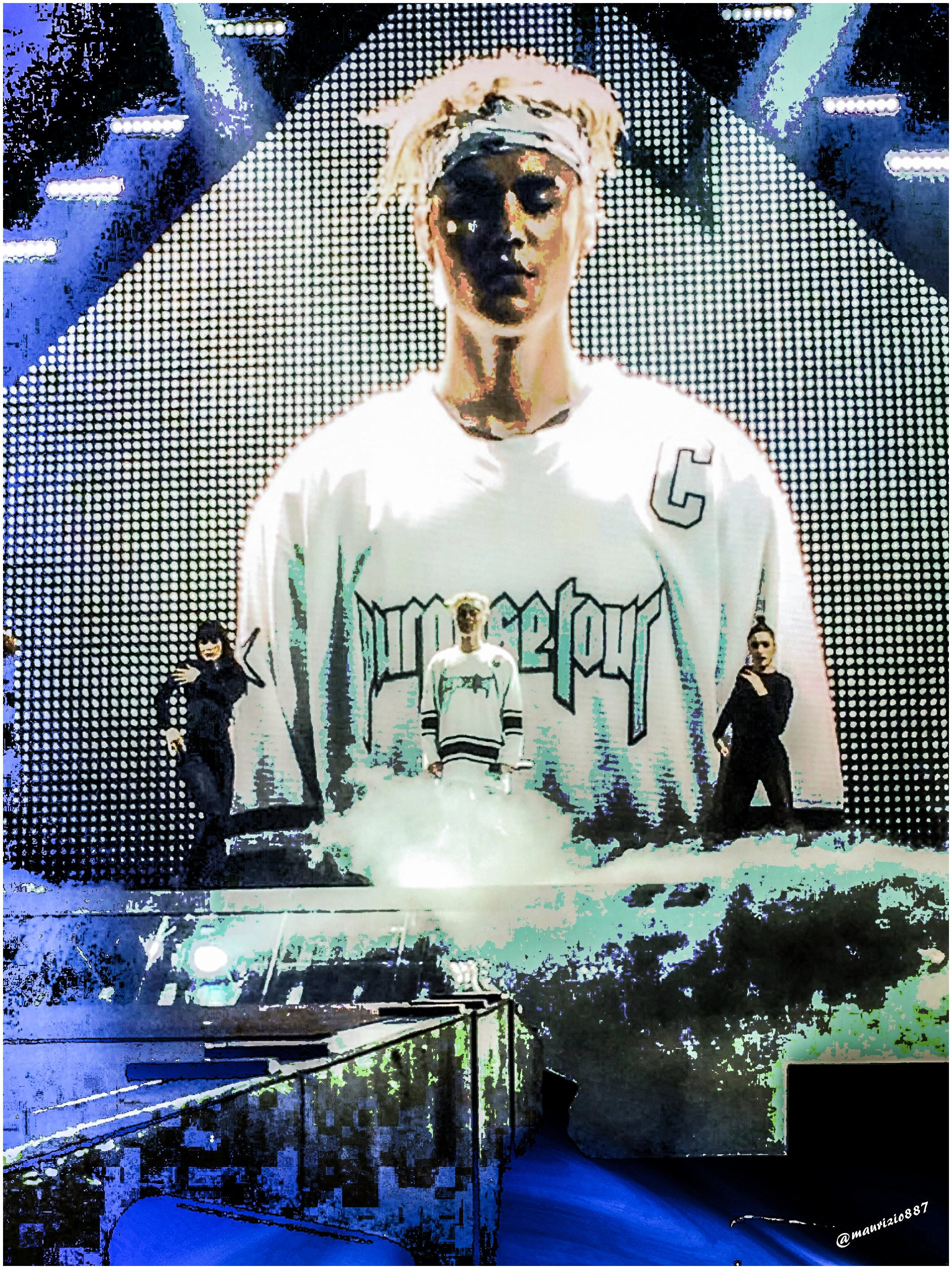 Justin Bieber images justin bieberPurpose World Tour2016 HD 1878x2500