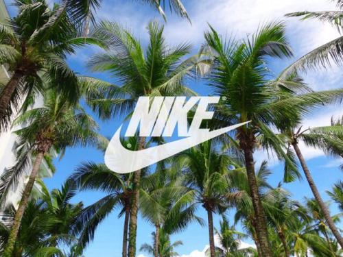 nike wallpaper Tumblr 500x375