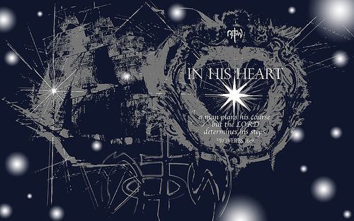 In His Heart   NOTW Christian Wallpaper Design Checkout mo 500x313
