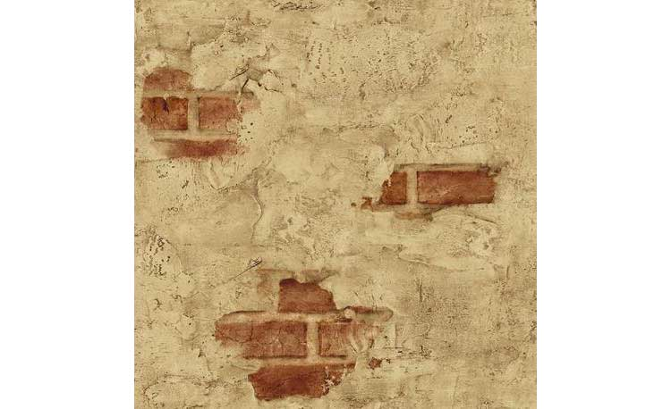 brick wallpaper country house - photo #46