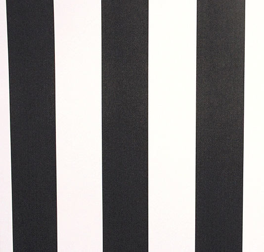 Eyebrow Striped Wallpaper Black and white striped wallpaper Wallpaper 534x510